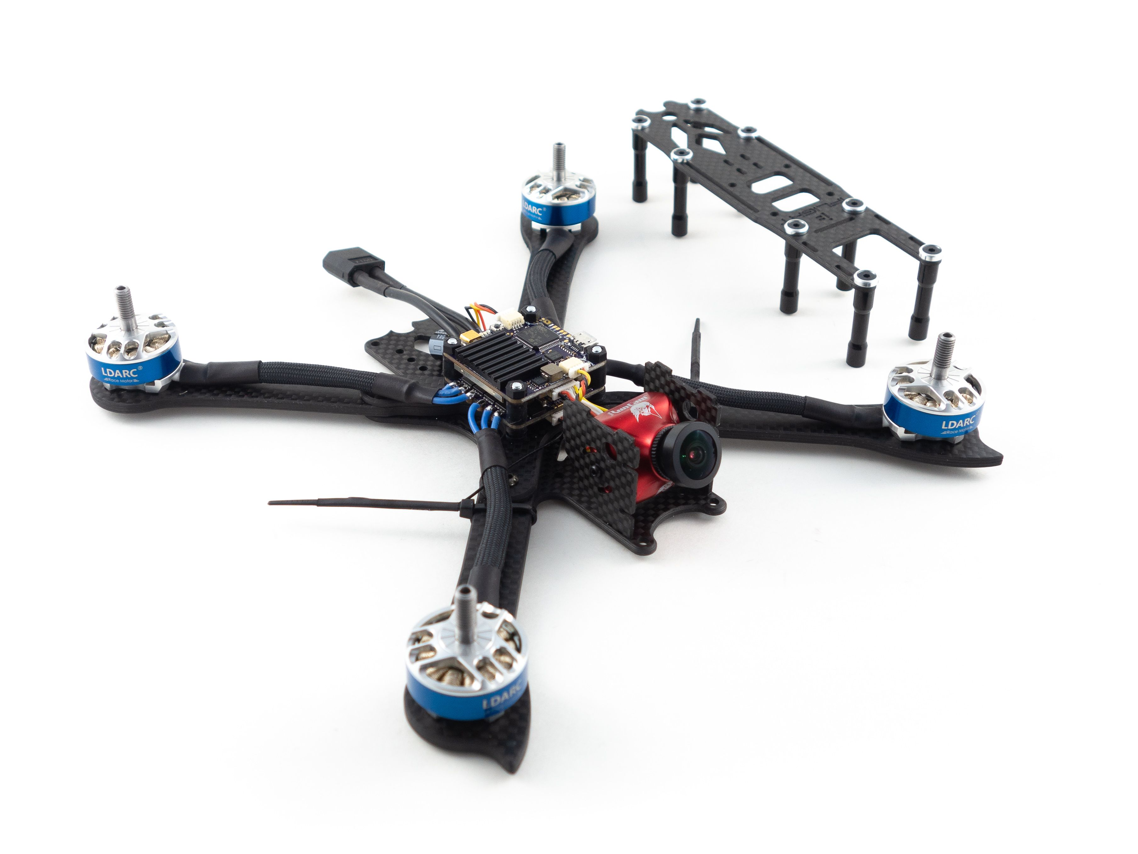 iFlight XL5 V3 - The Easiest Build I've ever Done