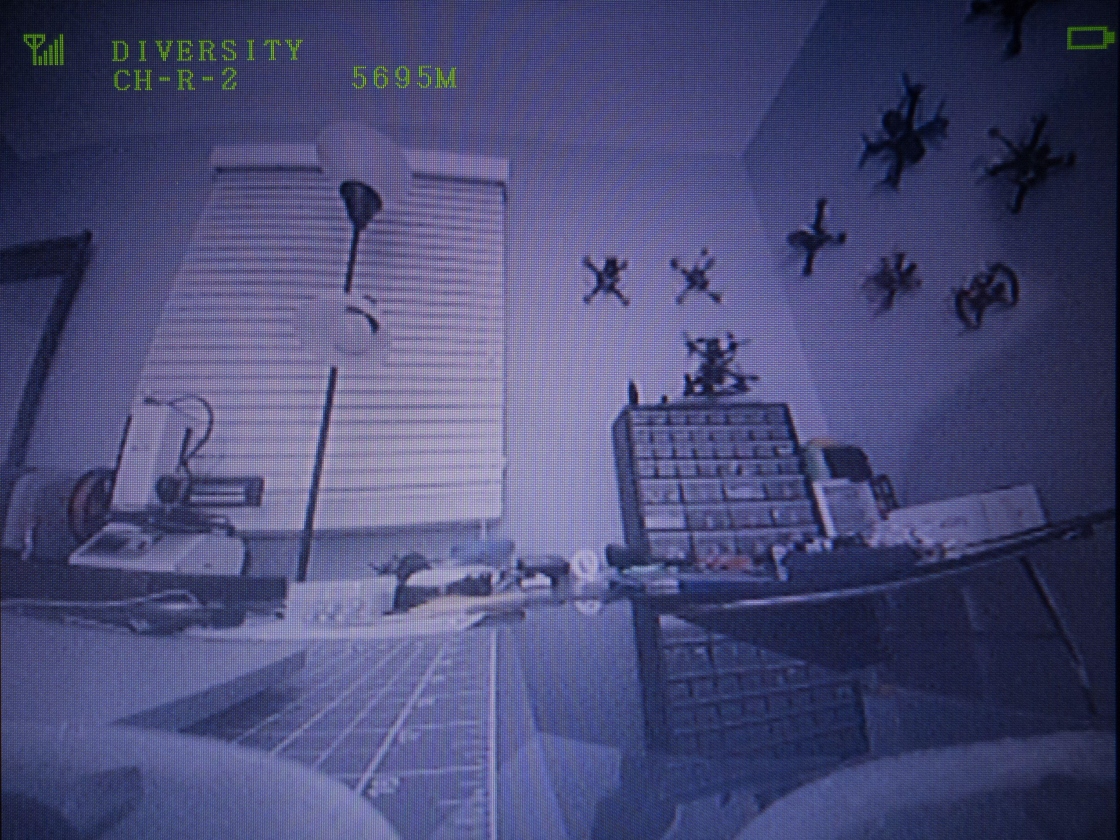 EV800D Screen