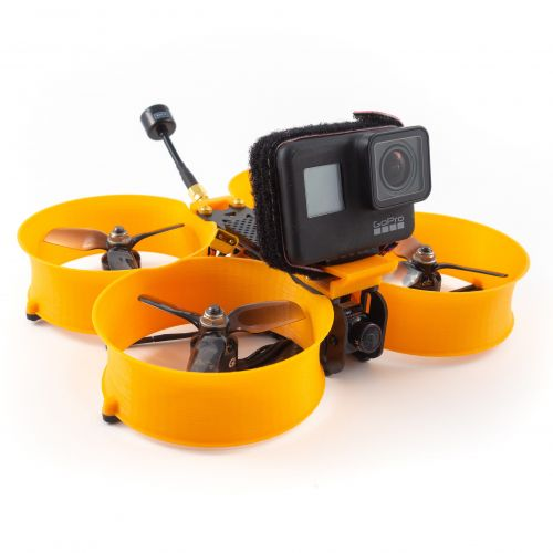 RotorBuilds - FPV Drone Part Lists, Build Logs, Photos and Discussions