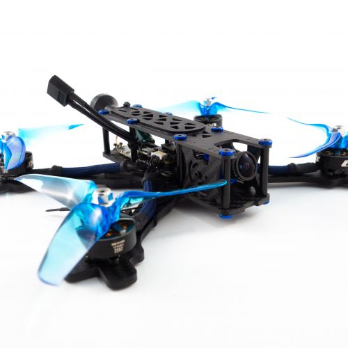 RotorBuilds - FPV Drone Part Lists, Build Logs, Photos and